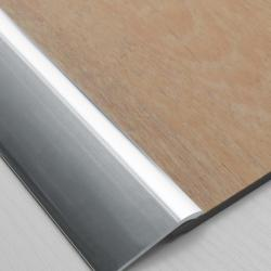 Aluminum Edge Cover Application 4